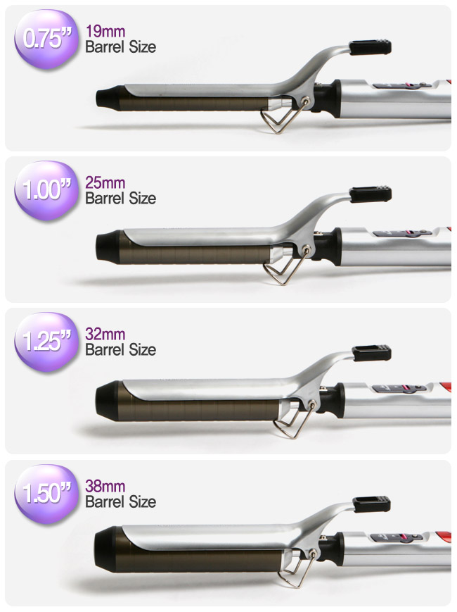 Curling Hair Iron